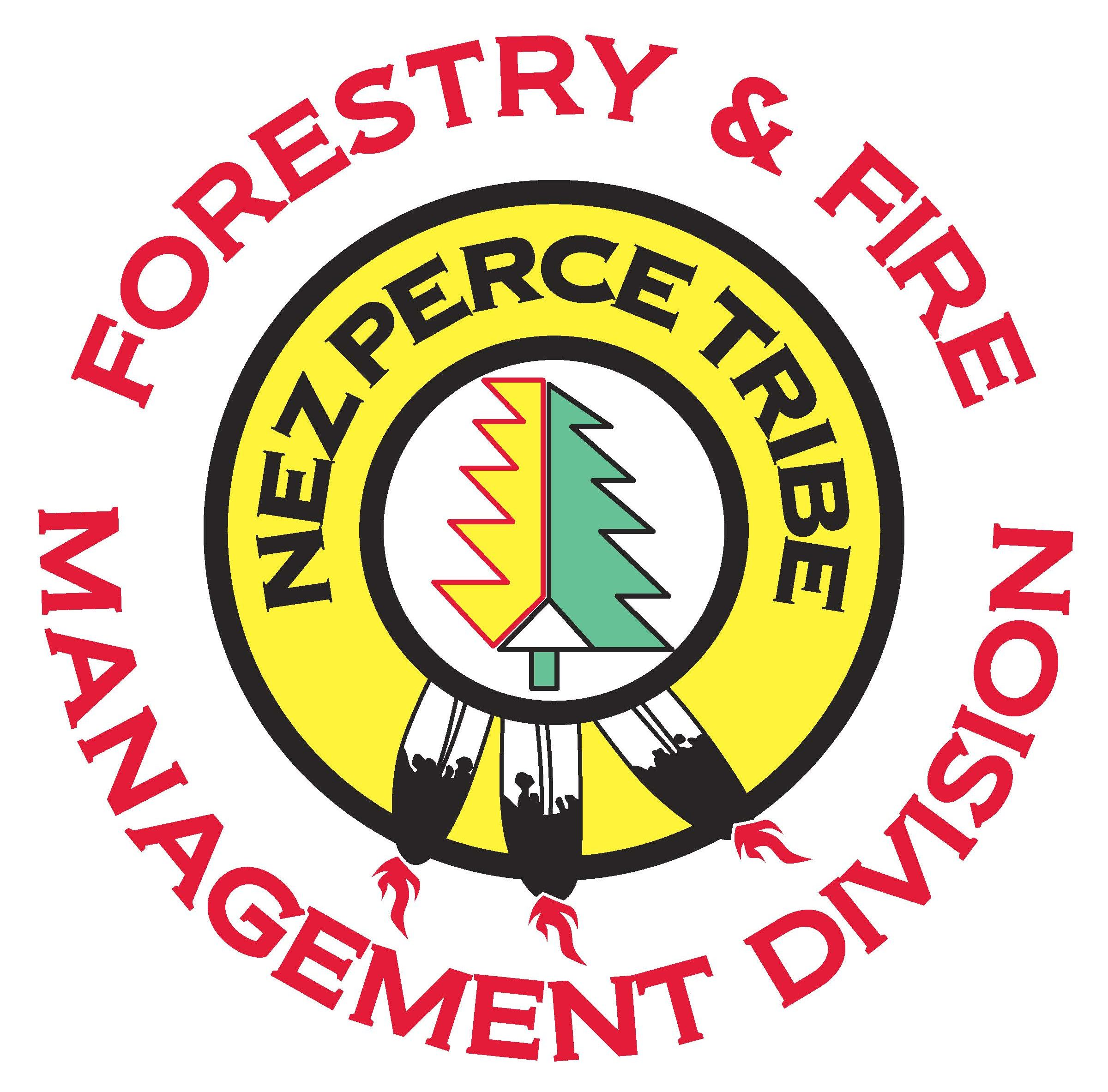 Nez Perce Tribe Forestry & Fire Management
